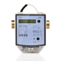 ULTRAHEAT T350 ultrasonic heat meter - Landis+Gyr
