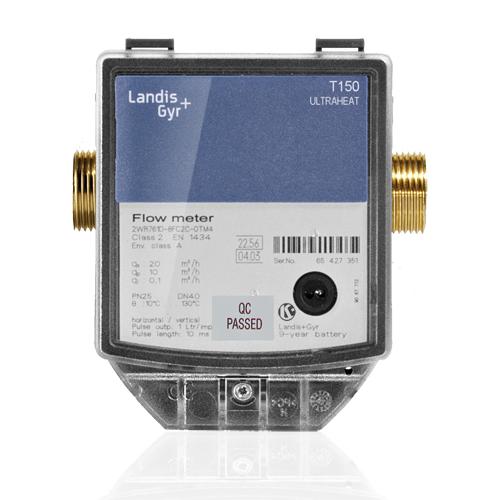 ULTRAHEAT T150 Flow Sensor